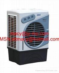 famous plastic air cooler mould