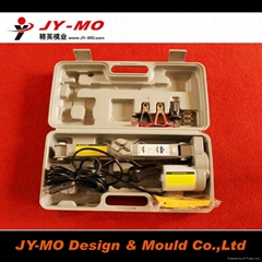 hot 2 T electric car jack with high quality