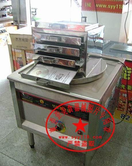 东莞肠粉机 4