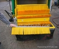 Road Sweeping Brush
