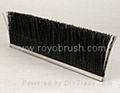 Seal Nylon Strip Brush