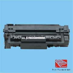 China Compatible HP 7551A/X Toner Cartridge