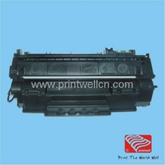 Compatible HP 7553A Toner Cartridge