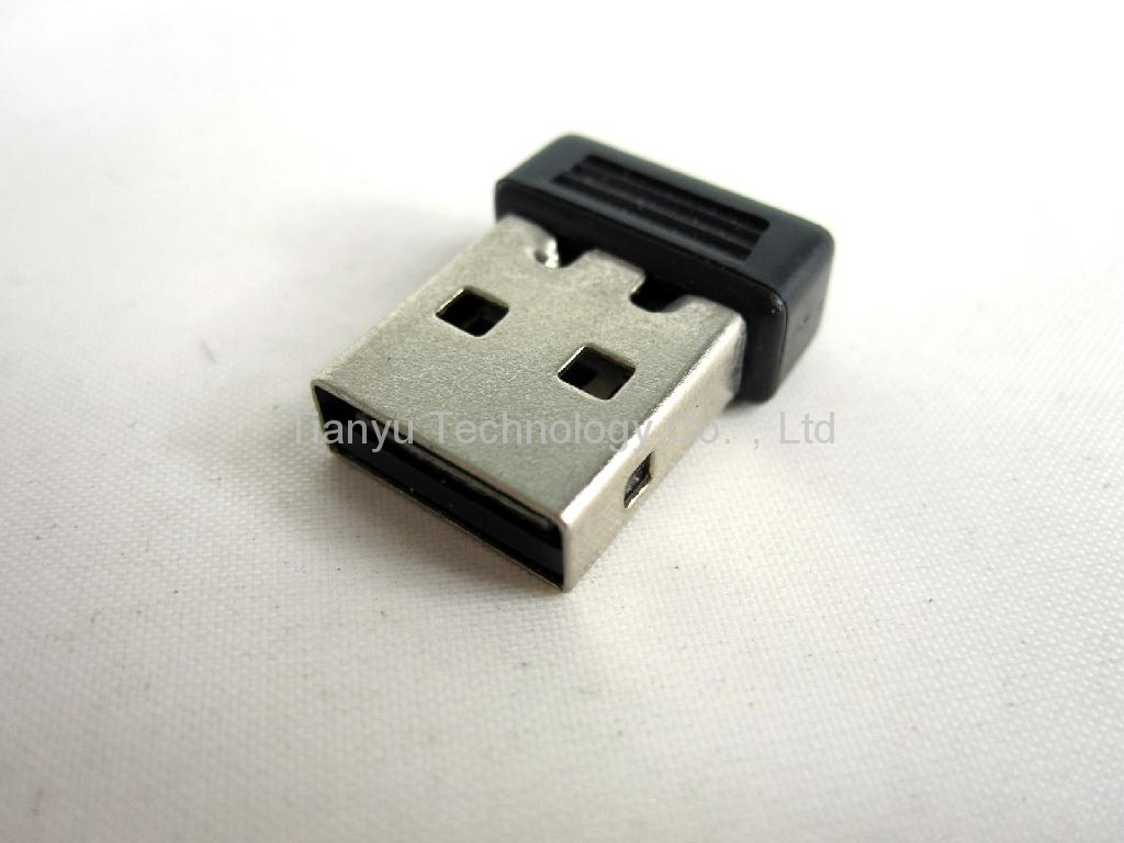 125键无线硅胶软键盘 4