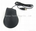 Dustproof and waterproof silicone  Mouse