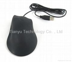 硅胶防水鼠标BM5000 IP67&IP68