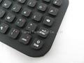 49键硬手掌型蓝牙硅胶键盘BRK3100BT 3