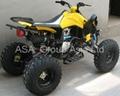 ATV (250A) Quad