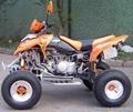 EEC ATV (Asa-300S) Quad