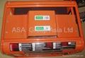 LPG Generator (LPG6500E) Liquefied Petroleum Gas  generator