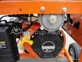 Nature Gas Generator (N6500E) NG Generator