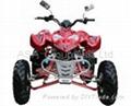 Quad ATV 300F, EEC