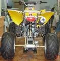 ASA ATV / Quad (200S-6A)