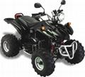 ATV / Quad 150S-4 with EEC