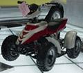 CE ATV 50F, CE Quad