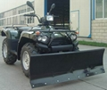 ATV (Quad 400,water cooled,4x4) with EPA EEC