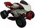 Quad / ATV (Pocket Bike-231) with CE