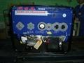 Gas Generator (8000EX 18hp 700016HP 600013HP 3500E6.5HP --950B 2hp) with EPA CE