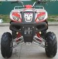 Asa EPA ATV (250N) Quad