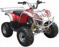 ATV (50N) Quad
