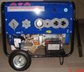 Gas Generator (8000EX/7000EX16HP/6000EX13HP/3500EX 6.5HP) with EPA CE