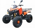 ATV / Quad 250S (2passengers,water cooled,EEC)