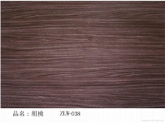 hot stamping foil for wooden case