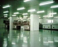 立邦环氧树脂防静电自流平面漆