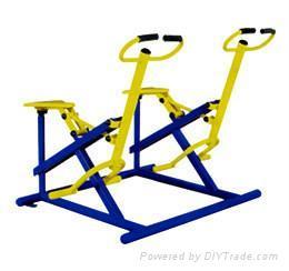 供应室外健身器材 4