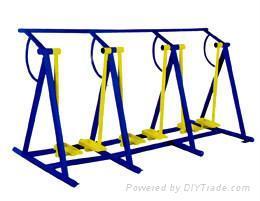 供应室外健身器材 5
