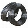 black annealed wire (factory)