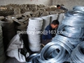 electro galvanized iron wire(used for