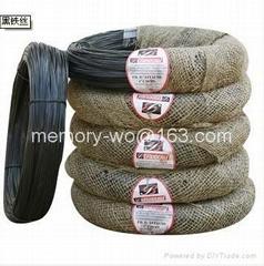 gi binding wire (factory)