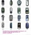 transmitter/remote control