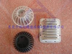 压铸散热器