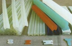 染色缸提布輪膠條