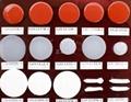 单组份温室固化硅橡胶