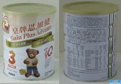 奶粉包税进口报关清关代理
