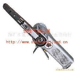 氣動環帶機,氣動研磨機,砂帶機KI-6402 1