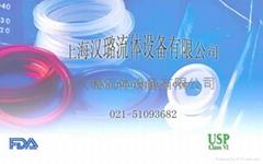 铂金硫化硅胶密封圈