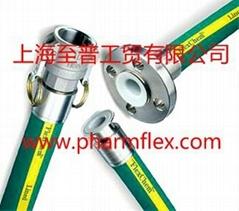 導靜電軟管