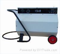 15KW可移动式去湿机
