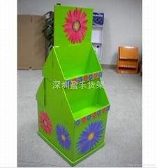 Double Display Box