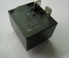 T91 high power DC electromagnetic relay