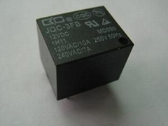 T73 high power DC electromagnetic relay