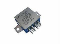JMX-280M sealed Mangetic latching relay