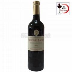 諾睿酒莊波爾多紅葡萄酒