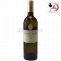 諾睿酒莊波爾多白葡萄酒 1