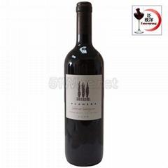 洛美達解百納干紅葡萄酒