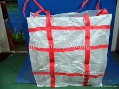 Cement Jumbo Bags